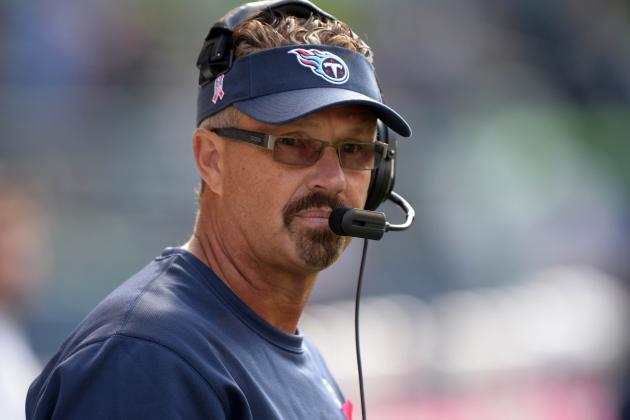 Report: Rams Expected to Hire Gregg Williams as DC