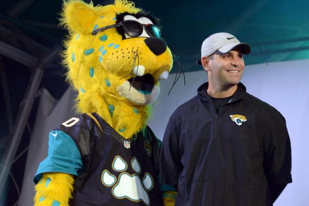 Jaguars GM Honored by NY State Senate