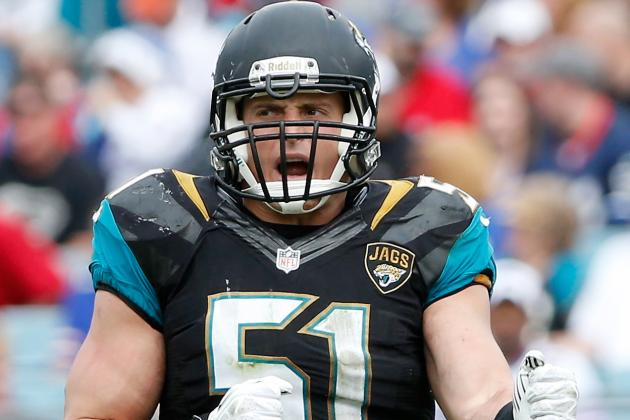 Memorable Day for Posluszny