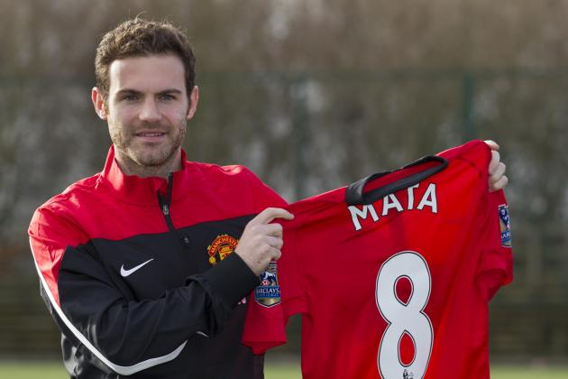 Anatomy of the Transfer Rumour: Juan Mata to Manchester United
