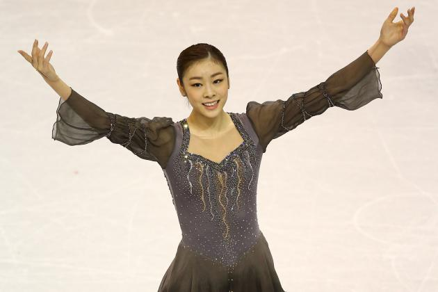 Olympic Figure Skating 2014: Power Ranking Biggest Gold-Medal Favorites