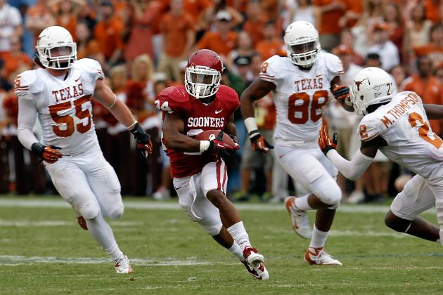 Once a Joke, Texas' Defense Should Be Strength for Longhorns in 2014