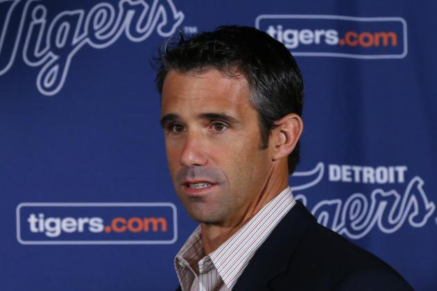 New Manager Ausmus Starts Crash Course on Players Entering Camp
