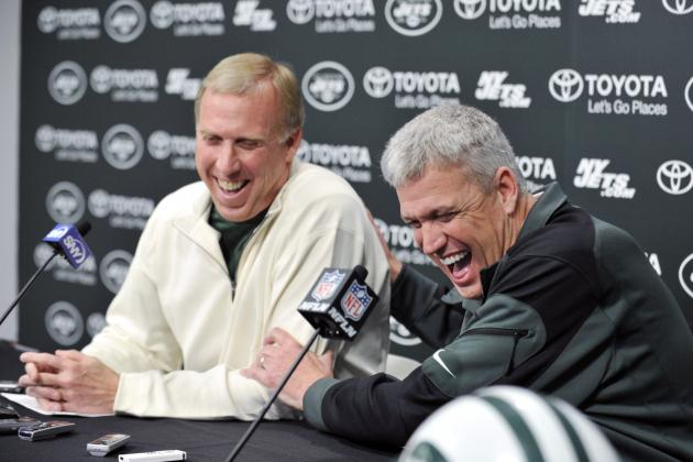 Where Should the New York Jets Be Spending Their Money This Offseason?