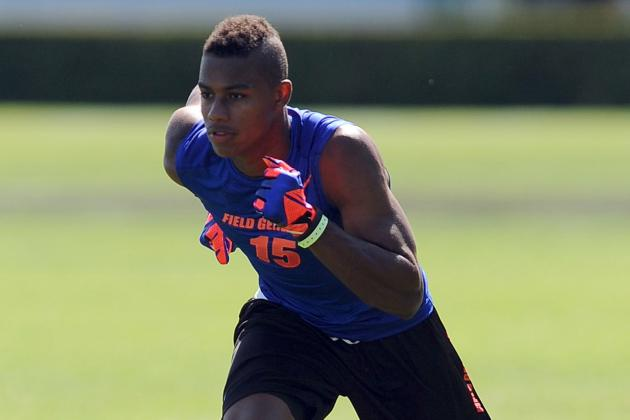 The Top 10 Uncommitted Players on UCLA Football's Recruiting Wish List
