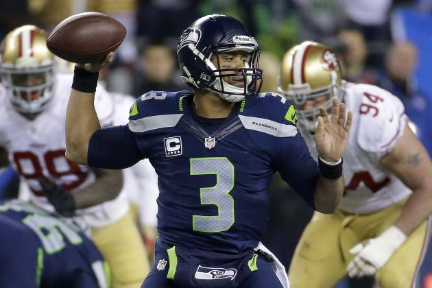 Super Bowl Odds 2014: Latest Point Spread, Betting Info for Seahawks vs. Broncos