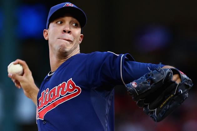 Statistical Evidence That Ubaldo Jimenez Is Getting a Raw Deal This Offseason