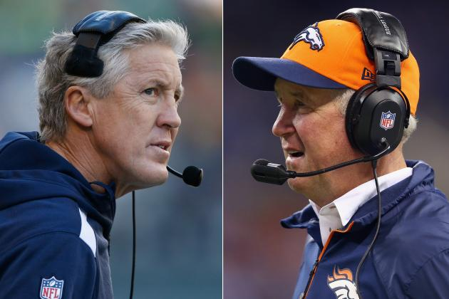 Super Bowl 2014: Breaking Down Updated Odds for Seahawks vs. Broncos