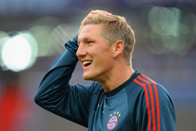 Has Bastian Schweinsteiger Become a Forgotten Man at Bayern Munich?