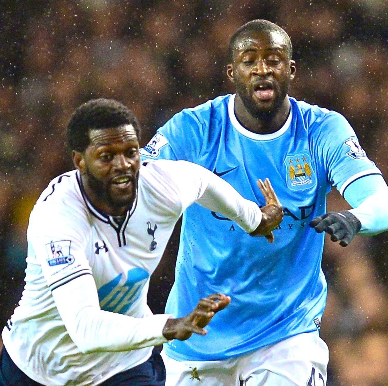 Psg Vs Manchester City Live Score Highlights From: Tottenham Hotspur Vs. Manchester City: Live Score