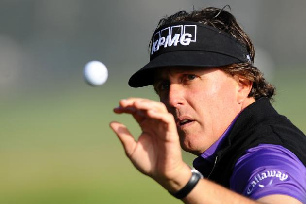 Phil Mickelson Highlights the Risk in Chasing Down Appearance Fees