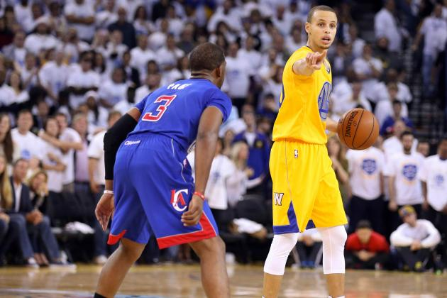 Why Clippers-Warriors Is the NBA's Greatest Rivalry in 2013-14