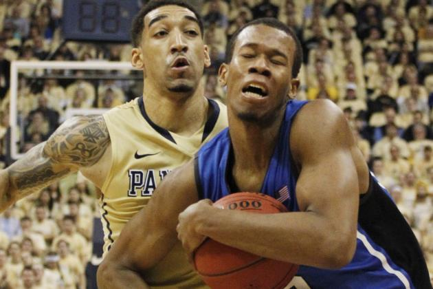 Five Things from Duke's Win Over Pitt