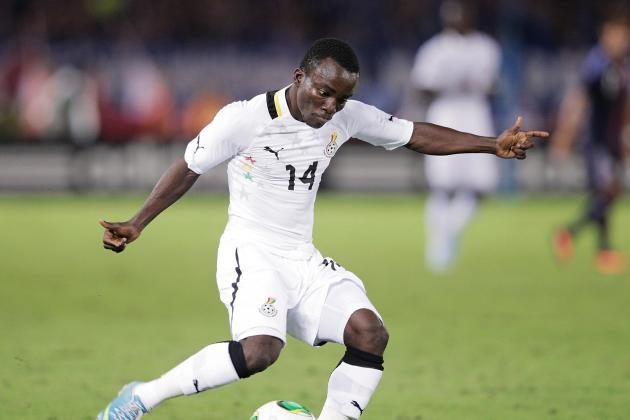CHAN 2014 Results: Scores, Analysis from African Nations Championship Semifinals