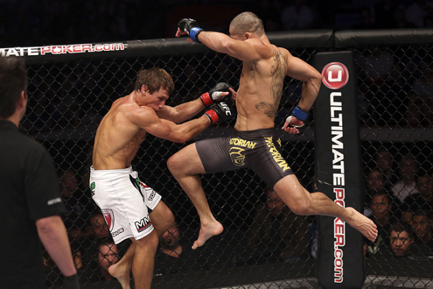 UFC 169: Barao vs. Faber II Analysis (feat. Roni Taylor)