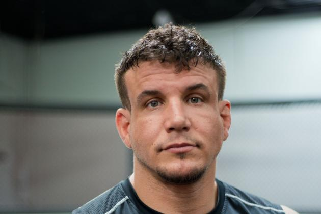UFC 169: Frank Mir Receives TRT Exemption for Fight with Alistair Overeem