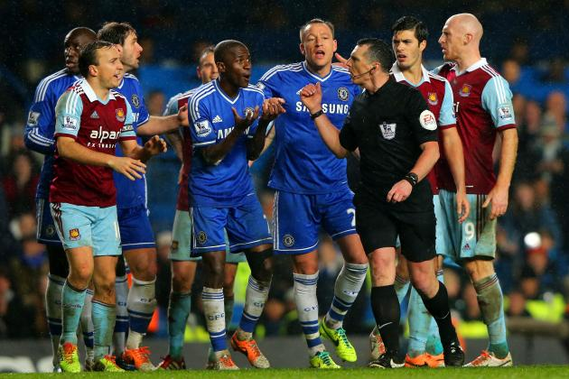 Chelsea vs. West Ham United: Score, Grades and Post-Match Reaction