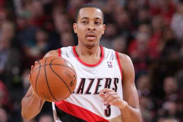 Trail Blazers Rookie CJ McCollum Will Host Weekly Radio Show on SiriusXM