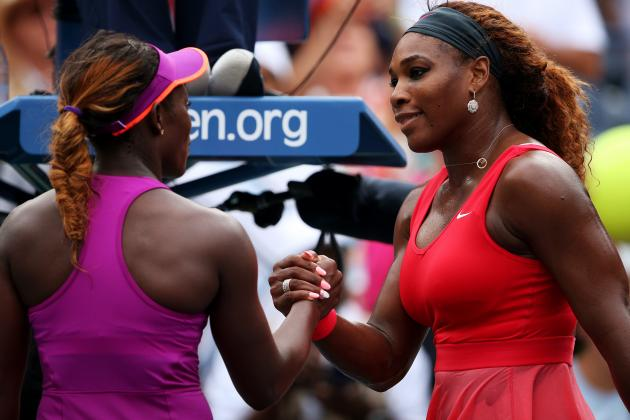Serena Williams, Sloane Stephens Drop out of Fed Cup