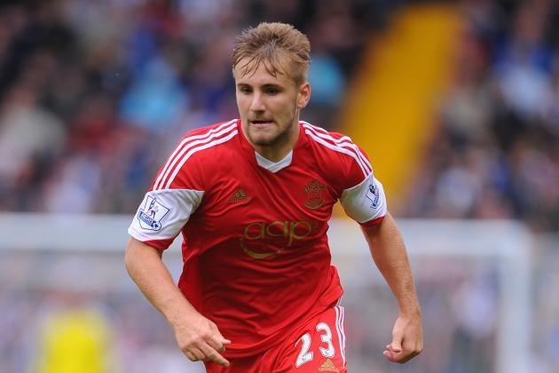 Chelsea Transfer News: Luke Shaw to Resist Manchester United for Summer Move