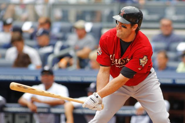 Breaking Down the Lance Berkman Baseball Hall of Fame Debate