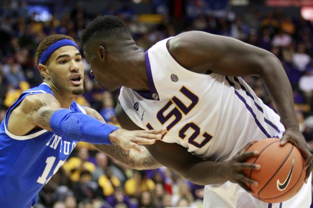 Kentucky Basketball: How Wildcats Must Adjust Defensively Before March