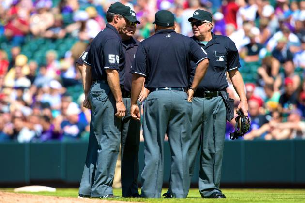Uncovering Potential Consequences of Adding Expanded MLB Replay