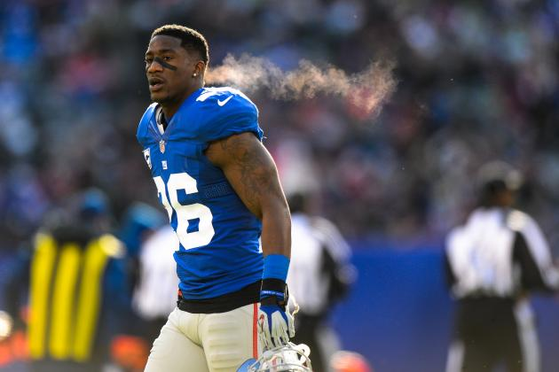 Antrel Rolle Talks Pro Bowl, Richard Sherman and More in Exclusive Interview