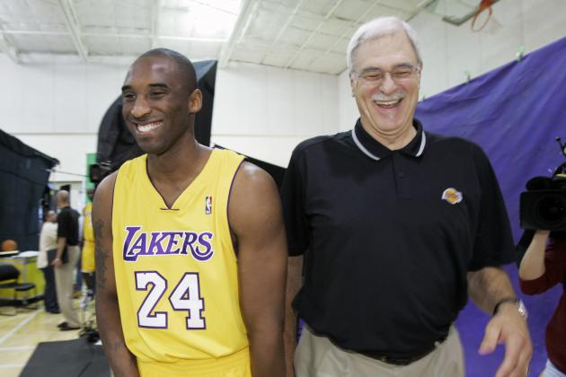 Life on the Lakers Beat: Memorable Anecdotes All over the Map