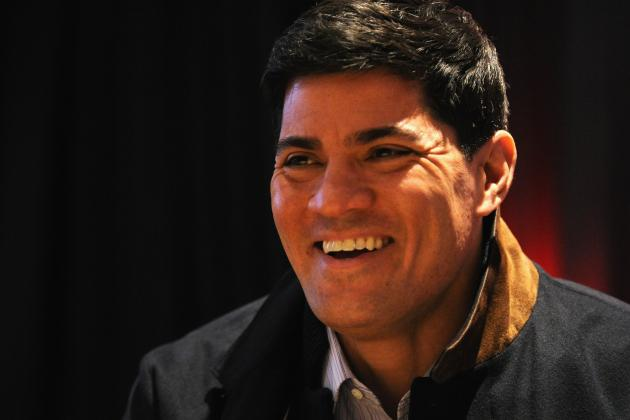 Tedy Bruschi Expects Dramatic Turnaround for Bucs