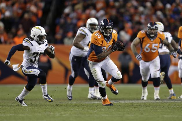 Seahawks vs. Broncos: Breaking Down the Denver Broncos' Passing Concepts