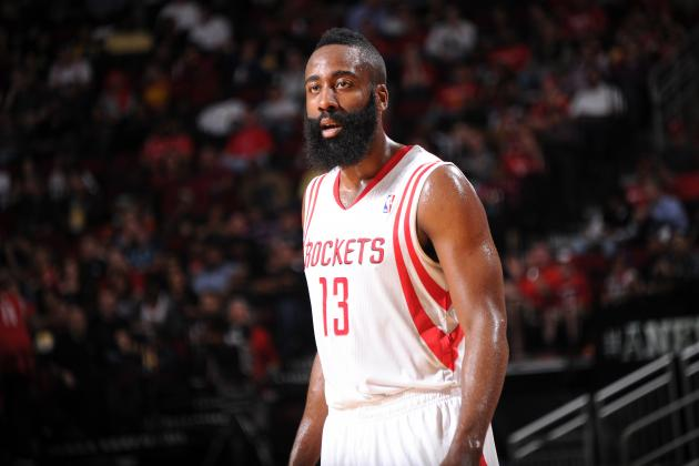 James Harden Injury: Updates on Rockets Star's Thumb and Return