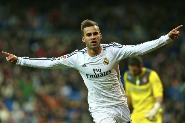 Real Madrid Starlet Jese's Ballon D'Or Prediction Is Ambitious but Attainable
