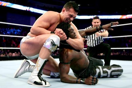 WWE Main Event Results: Winners, Twitter Reaction and Analysis from January 29