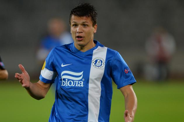 Signing Yevhen Konoplyanka Would Be a Major Step Forward for Liverpool