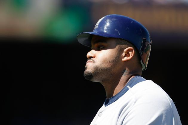 Prince Fielder Will Have to Overcome No. 3 Spot Woes to Win the AL MVP in 2014