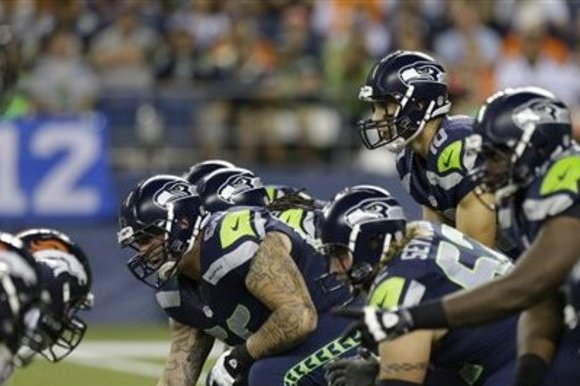 Seattle Seahawks, Denver Broncos to Rekindle Old AFC West Rivalry in Super Bowl