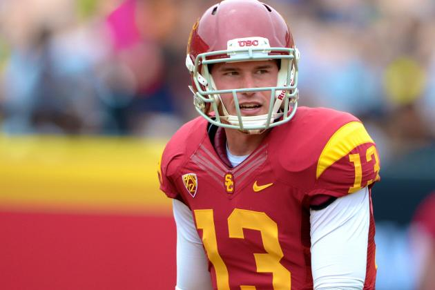 QB Max Wittek to Transfer from USC