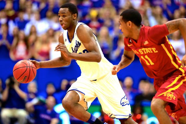 Iowa State vs. Kansas: Live Score, Updates and Reaction