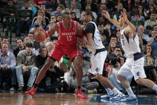 Houston Rockets vs. Dallas Mavericks: Game Grades and Analysis