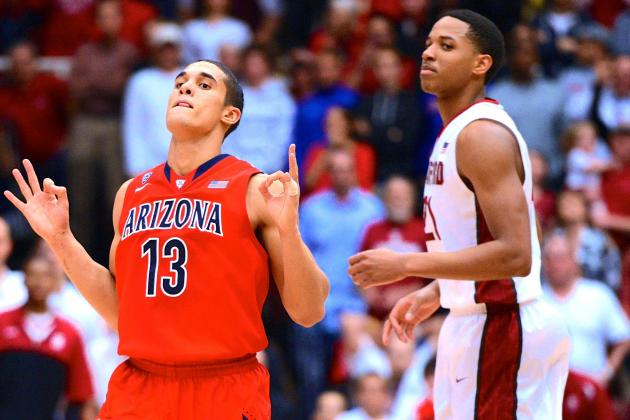 Arizona vs. Stanford: Score, Recap and Analysis as Wildcats Avoid Upset Loss