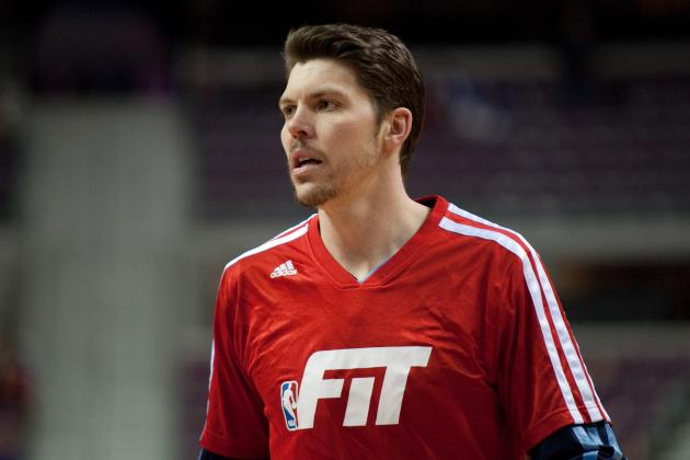 Mike Miller Injury: Updates on Grizzlies Forward's Hand and Return