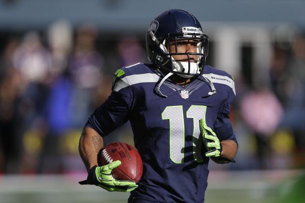 Latest Super Bowl XLVIII Injury Analysis for Percy Harvin, Knowshon Moreno