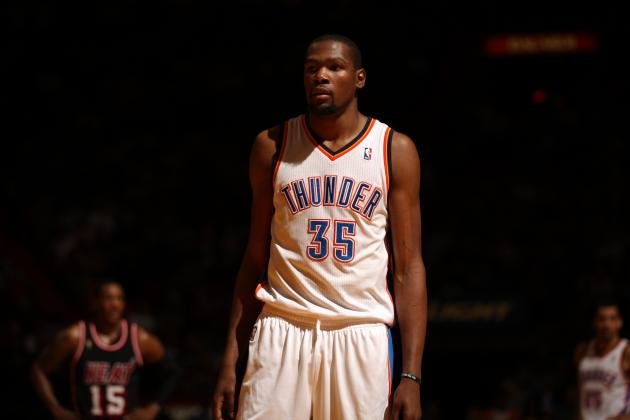 Do OKC Thunder Need a Trade Before the Deadline?