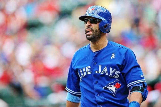 Ian Kinsler's No-Trade Clause and the Possible Jose Bautista-Texas Rangers Deal
