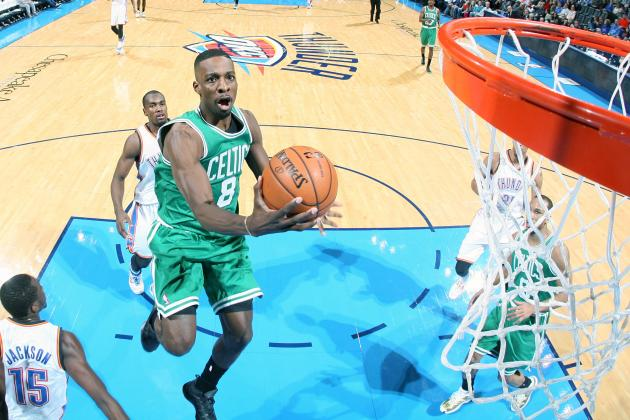 Force-Feeding Jeff Green to Be a Boston Celtics Cornerstone or Trade Currency?