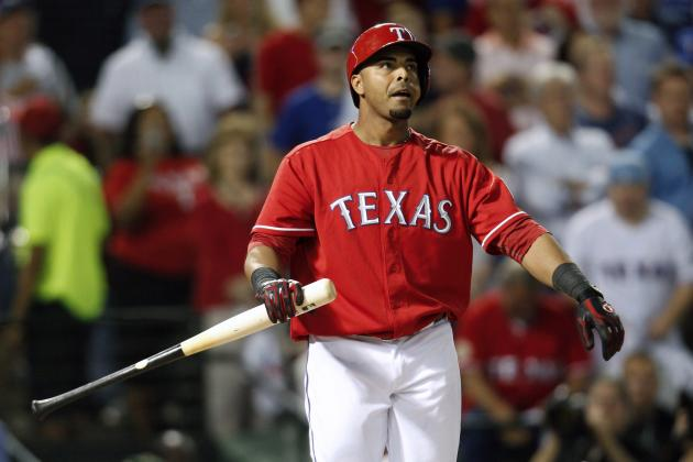 Nelson Cruz: Are the Minnesota Twins His Only Option?