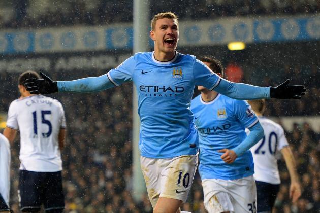 Film Focus: Reviewing Tottenham Hotspur vs. Manchester City