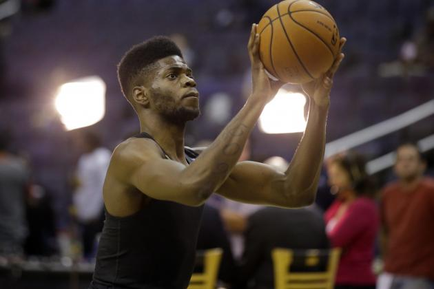 Should Nerlens Noel Play This Season for Philadelphia 76ers?