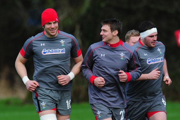 Six Nations 2014: Live Stream Info and Complete Preview of Opening Fixtures